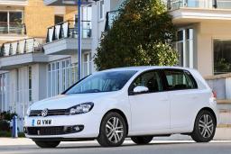 Volkswagen Golf 1.6 механика : Бечичи, Черногория