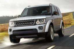 Land Rover Discovery 4x4 2.5 механика : Бечичи, Черногория