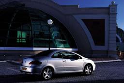 Peugeot 307 kabrio 2.0 механика кабриолет : Боко-Которская бухта, Черногория