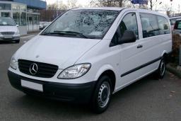 Volkswagen Vito 7+1 2.0 механика : Бечичи, Черногория