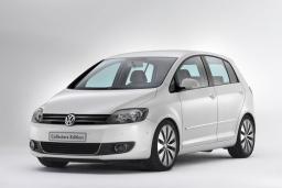 Volkswagen Golf VI Plus 1.6 автомат : Бечичи, Черногория