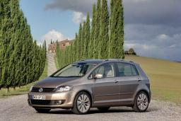 Volkswagen Golf VI Plus 1.6 автомат : Бечичи, Черногория