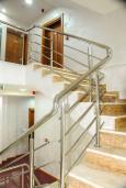Лестница наверх. Porto In 4* в Которе