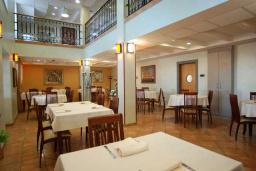 Кафе-ресторан. Splendido 4* в Прчани