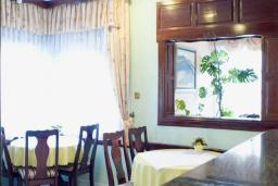 Кафе-ресторан. Vila Lux 3* в Будве