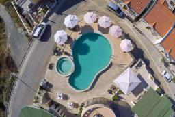 Бассейн. Spa Resort Becici 4* в Бечичи