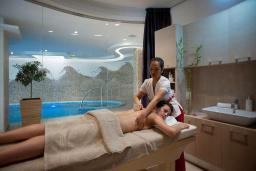 Развлечения и отдых на вилле. Alexandar Luxury Suites & Spa 4* в Будве