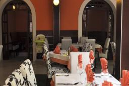 Кафе-ресторан. Djuric 3* в Петроваце