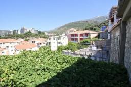 Вид. Рафаиловичи, Черногория, Рафаиловичи : Апартамент с видом на море, 70 метров от пляжа