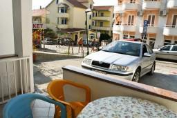 Будванская ривьера, Черногория, Рафаиловичи : Студия на 3 персоны, 50 метров от пляжа