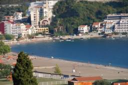 Ближайший пляж. Бечичи, Черногория, Бечичи : Студия в Бечичи с видом на море