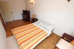 Спальня 2. Бечичи, Черногория, Бечичи : Апартаменты на 6 персон, 2 отдельные спальни