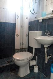Бечичи, Черногория, Бечичи : Комната на 2 персоны с кондиционером, с видом на море