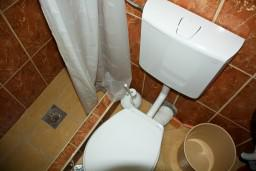 Бечичи, Черногория, Бечичи : Комната на 2 персоны с кондиционером