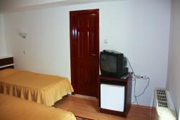 Будванская ривьера, Черногория, Пржно : Комната на 3 персоны с кондиционером