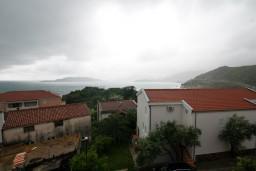 Вид. Будванская ривьера, Черногория, Каменово : Студия с балконом видом на море