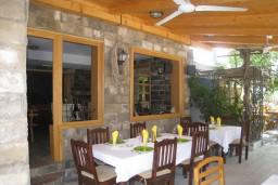 Кафе-ресторан. Aquarius 3* в Будве