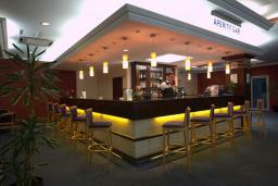 Кафе-ресторан. Montenegro Beach Resort 4* в Бечичи