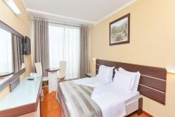 Спальня. Бечичи, Черногория, Бечичи : Двухместный номер
