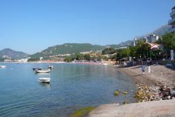 Ближайший пляж. La Mer 3* в Рафаиловичах