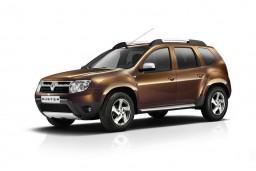 Dacia Duster 1.6 механика : Бечичи, Черногория