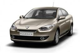 Renault Fluence 1.6 автомат : Боко-Которская бухта, Черногория
