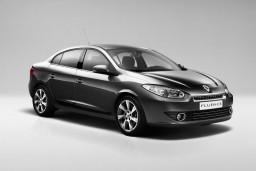 Renault Fluence 1.6 автомат : Будванская ривьера, Черногория