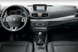 Renault Fluence 1.6 автомат : Бечичи, Черногория