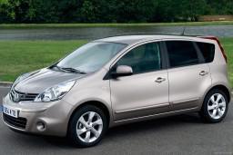 Nissan Note 1.6 автомат : Бечичи, Черногория