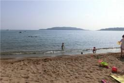 Пляж Рафаиловичи / Rafailovici в Рафаиловичах