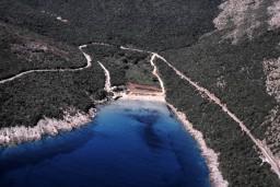 Пляж Трстено / Trsteno в Кримовице