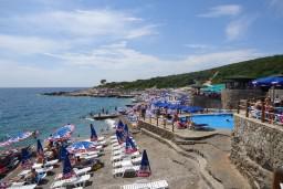 Пляж Плоче / Ploce / Platamuni в Кримовице