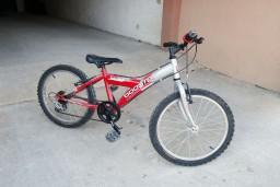 Детский велосипед : Бечичи, Черногория