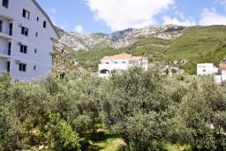 Вид. Бечичи, Черногория, Бечичи : Студия в Бечичи в 300 метрах от моря