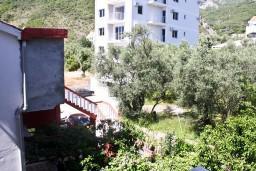 Территория. Бечичи, Черногория, Бечичи : Уютная студия в 300 метрах от моря