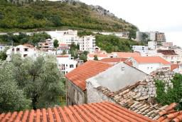 Рафаиловичи, Черногория, Рафаиловичи : Комната для 2 человек, с двухспальной кроватью, с кондиционером, 50 метров до пляжа