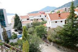 Рафаиловичи, Черногория, Рафаиловичи : Комната для 2 человек, с кондиционером, с балконом с видом на море