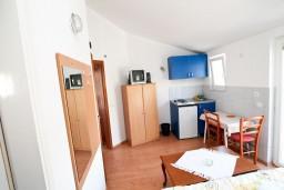 Бечичи, Черногория, Бечичи : Студия для 2 человек, с балконом