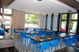 Кафе-ресторан. Nion 4* в Бечичи