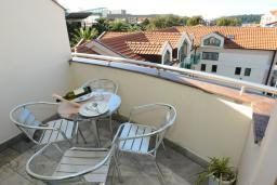Балкон. Бечичи, Черногория, Бечичи : Апартаменты с 1 спальней и балконом