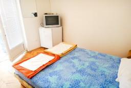 Спальня. Бечичи, Черногория, Бечичи : Комната для 2 человек