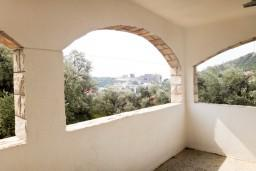 Балкон. Бечичи, Черногория, Бечичи : Комната для 2 человек