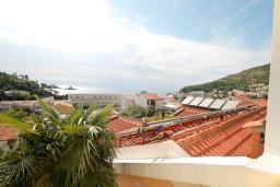 Будванская ривьера, Черногория, Петровац : Комната для 2 человек, с видом на море
