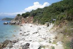 Пляж Риека Режевичи / Rijeka Rezevici в Риека Режевичи
