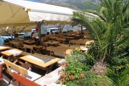 Кафе-ресторан. Monaco 4* в Рафаиловичах