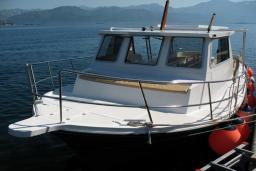 Прогулочный корабль VEGA для групп до 20 человек : Будванская ривьера, Черногория