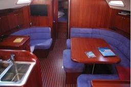 Парусная яхта Y-40 : Бечичи, Черногория