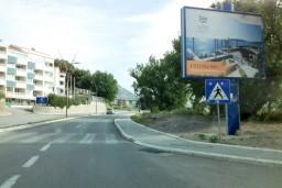 Пешеходный переход 4 в Бечичи