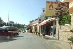 Ресторан Атос в Бечичи