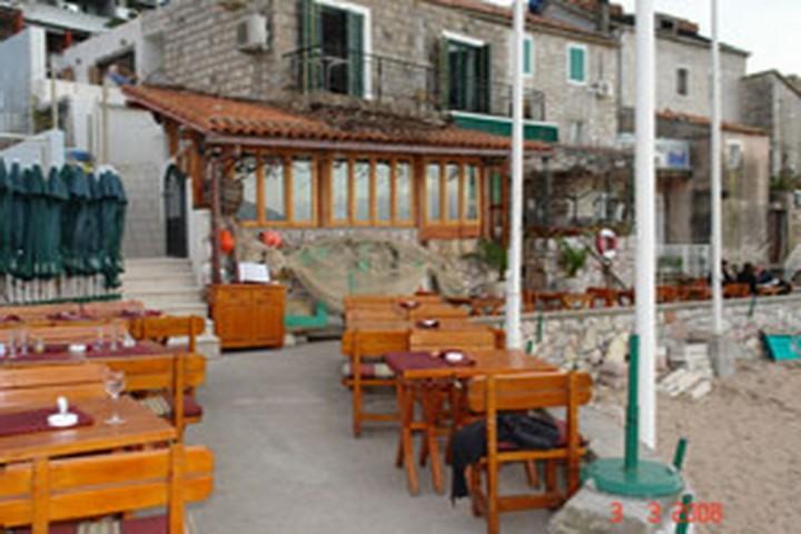 Ресторан Лангуст в Пржно